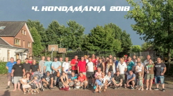HONDAMANIA2018k